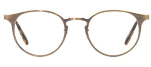 Oliver Peoples Wildman