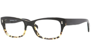 Wacks - Black:Dark Tortoise Black -